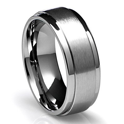 purchase men's titanium wedding rings