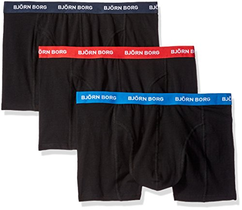 bjorn-borg-noos-contrast-solids-pack-of-3-boxer-homme-black-colored-bands-small-taille-fabricant-sma