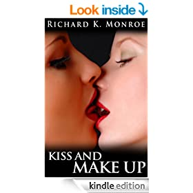 Kiss And Make Up (Good Things Come In Threes Book 5)