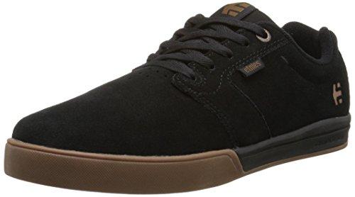 etnies-jameson-e-lite-chaussures-de-skateboard-homme-noir-schwarz-964-black-gum-44