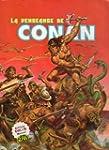 La Vengeance de Conan