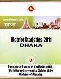 District Statistics 2011 (Bangladesh): Dhaka