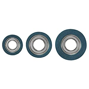 Bosch NMB300 3 Piece Non-Maring Bearing Assortment