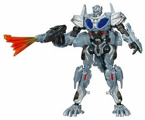 Transformers Movie Deluxe Optimus Prime