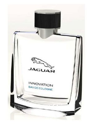 Jaguar Innovation Eau de Cologne Profumo Uomo di Jaguar - 100 ml Eau de Cologne Spray