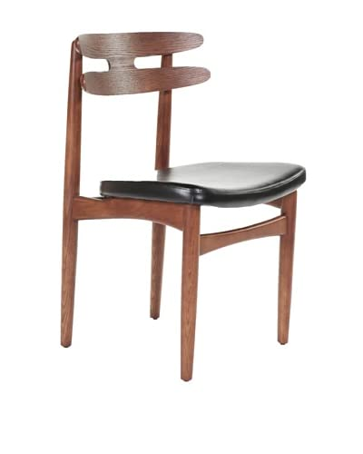 Control Brand Beibere Chair, Black