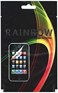 Rainbow Screen Guard for LG GW 620