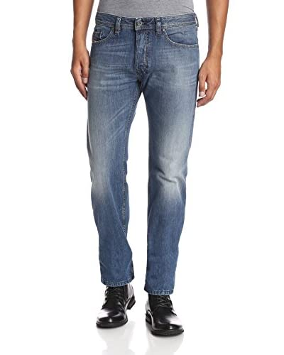 Diesel Men's Safado Straight Fit Jean