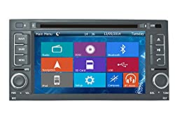 See Crusade Car DVD Player for Subaru Forester 2008-2013 Support 3g,1080p,iphone 6s/5s,external Mic,usb/sd/gps/fm/am Radio 7 Inch Hd Touch Screen Stereo Navigation System+ Reverse Car Rear Camara + Free Map Details