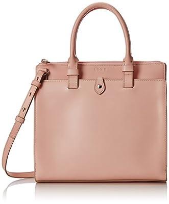 Lodis Audrey Linda Medium Satchel Top-Handle Bag