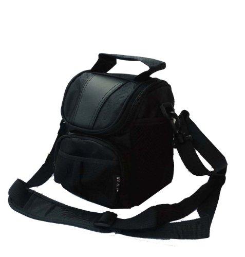 Waterproof Black Camera Case for Canon 1100D,700D,650D,600D,550D,70D 60D,50D,7D 6D 5D,SX50,SX500, Olympus E620 SP820 E5 E3,Nikon D7100,D7000,D5200 D5100,D3200,D3100,D90,P520,L820,Fuji Finepix SL300,SL1000,HS50,HS30,S4500,S4800,Sony Alpha HX200 HX300 A58,A65,A77,A99,Panasonic Lumix G6,GF6,GH3,FZ72,FZ62,FZ200,Pentax K5,K30,K50,K500 DSLR