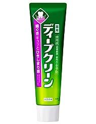 日亚:花王药用牙膏100g装,保护牙龈,解决牙龈问题589日元