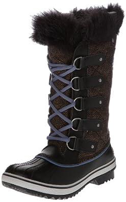 Sorel Boots Tofino Herringbone Hawk Mountain Hawk UK5.5