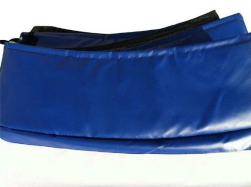 Replacement-Trampoline-Spring-Pad-Spring-Cover-by-Trampoline-Pro-Blue-Universal-12ft-Round