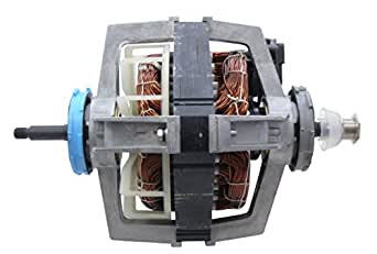 Sale sears clothes dryer drive motor 3976707 best for Dryer motor replacement cost