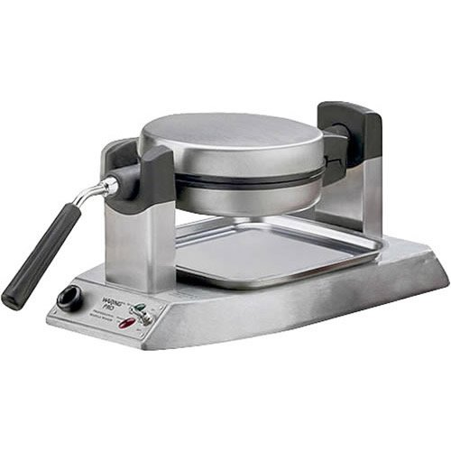 waring pro waffle maker instructions