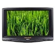 LILLIPUT 619ah 7 Inch Hd Lcd Field Monitor w/ Hdmi + 450cd/m2