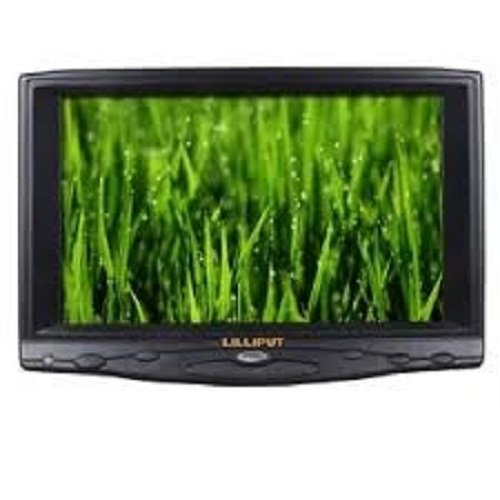 "Lilliput 7"" 619At 1080P Camera Touch Screen Monitor Vga/Av/Hdmi/Dvi Input"