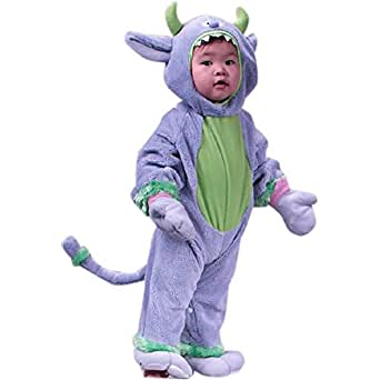 Amazon Baby Monster Costume Infant And Toddler