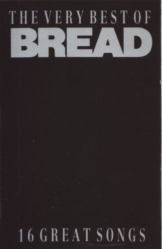 Bread - Very Best of Bread - Zortam Music
