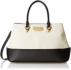 ZAC Zac Posen Eartha Envelope Carryall Top Handle Bag