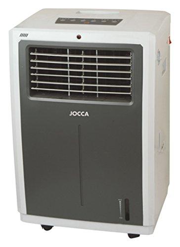 Jocca 5892-bioclimatizador froid, chaleur, couleur gris et blanc