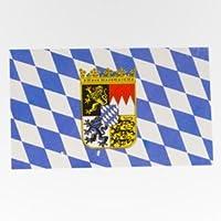 Oktoberfest Bavarian Flag from Century Novelty