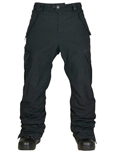 686-pantalon-de-ski-snowboard-authentic-smarty-cargo-pt-black-homme-taillel