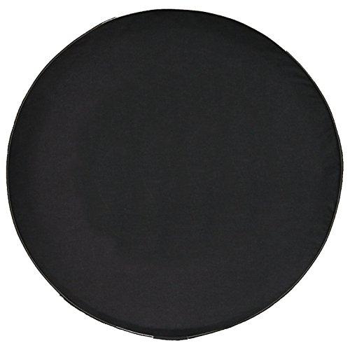 SpareCover BR-blank-32 Brawny Series Black Denim 32