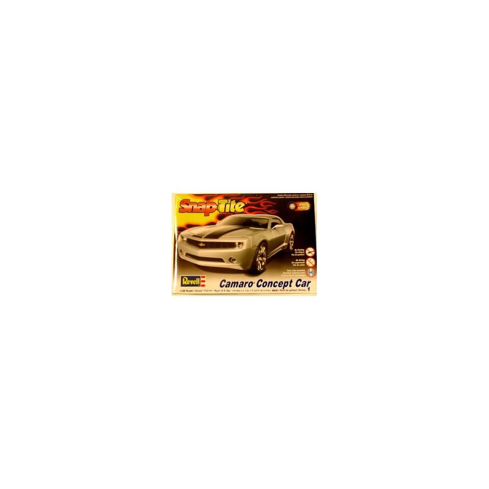 Chevrolet Camaro Concept Car Revell Toys & Games