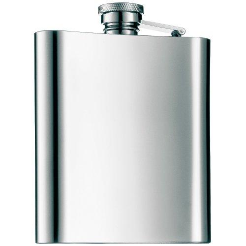 WMF Manhattan Hip Flask, 20cl  ( 7oz )