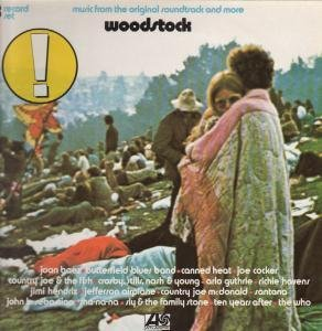 Crosby, Stills, Nash &Amp; Young - Music from the Original Soundtrack and More: Woodstock - Zortam Music