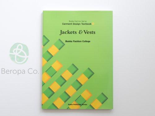 Bunka Fashion Series Garment Design Textbook Download