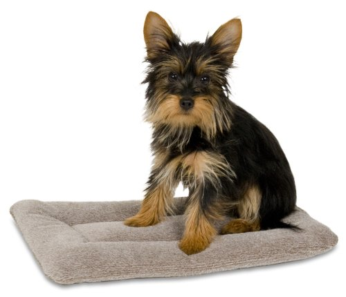 Aspen Pet Kennel Mat, 16 By 9-Inch front-51994