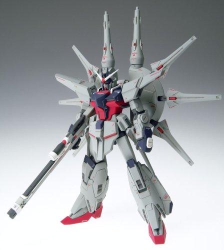 Bandai Tamashii Nations #7007 Legend Gundam Cosmic Region Action Figure