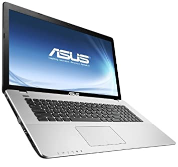 Ordinateur Portable ASUSTEK R751JBTY013H GRIS  INTEL CORE I7 4700HQ 3.9GHZ 4GO 1TO WIN8
