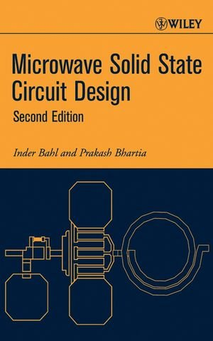 Microwave Solid State Circuit Design