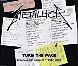Turn the Page by Metallica (1998-12-01)