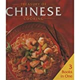 Treasury of Chinese Cooking (0785307982) by Publications International