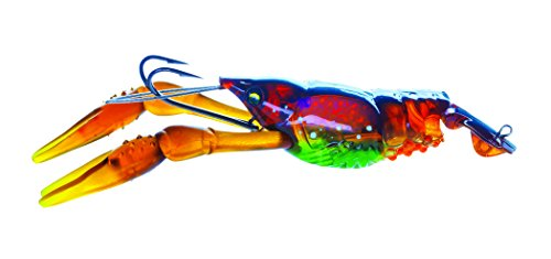 Yo-Zuri-3DB-Crayfish-Slow-Sinking-Lure