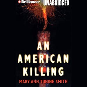 An American Killing Audiobook