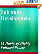 Spiritual Development and affirmations