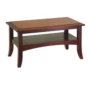 Excellent On Sale Northfield Coffee Table Furniture Decor Machost Co Dining Chair Design Ideas Machostcouk