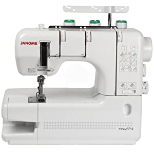 Janome CoverPro 900CPX Cover Hem Machine