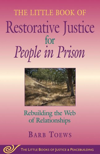 The Little Book of Restorative Justice for People in...