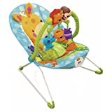 Fisher-Price Precious Planet Playtime Bouncerby Fisher-Price