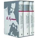 Richard P. Feynman; Robert B. Leighton; Matthew Sands: Feynman Vorlesungen über Physik: Feynman-Vorlesungen über Physik: Definitive Edition. 4 Bände
