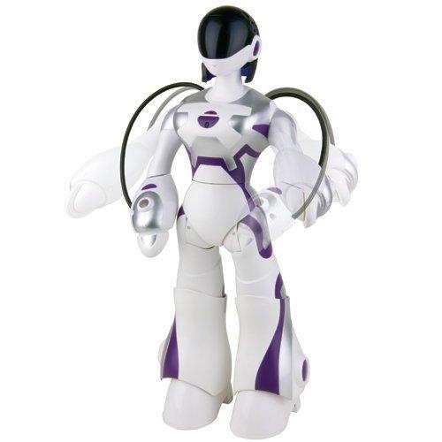 WowWee Mini Femisapien Humanoid Robot by WowWee