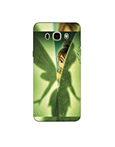 SAMSUNG GALAXY J5(2016) ht003 (98) Mobile Case by LEADER