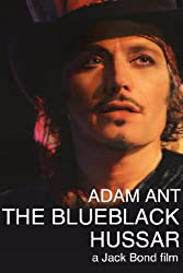 Adam Ant: The Blueblack Hussar [DVD]